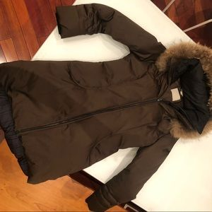 Soia and Kyo winter coat